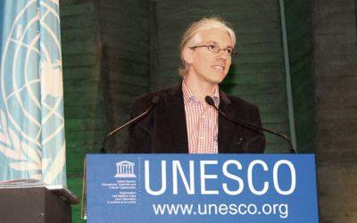 UNESCO in Paris